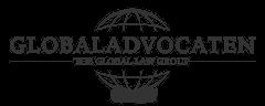 Global Advocaten Logo