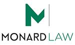 Monard Law