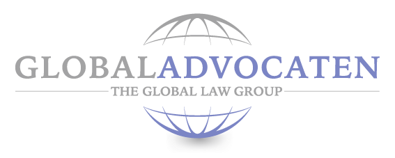 Global Advocaten Logo