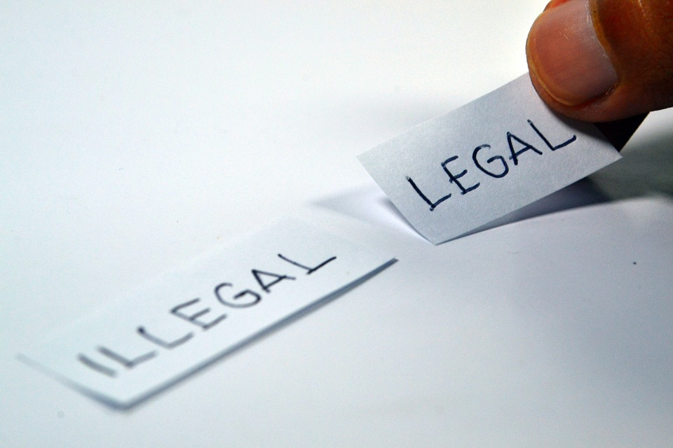 Labor law: Germany passes a new law to prevent illegal employment and social benefit fraud